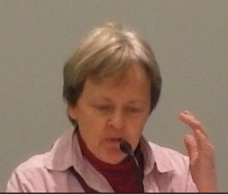 Barbara Dowdall SRC 11-19-15