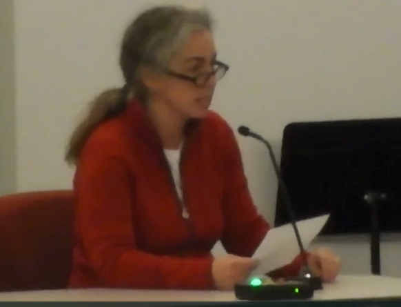 Alison McDowell SRC 1-21-16