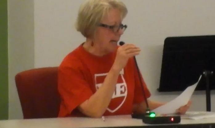 Diane Payne SRC 1-21-16