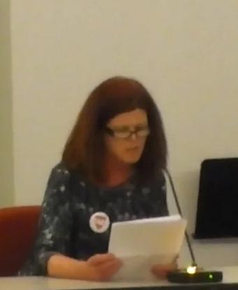 Eileen Duffey SRC 1-21-16