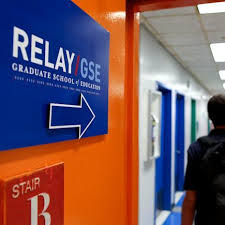 Relay GSE