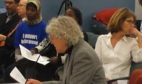 Carol Heinsdorf SRC testimony 3-17-16