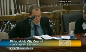Coleman Poses - City Council - 2-29-16