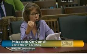 Lisa Haver - City Council - 2-29-16