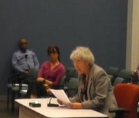Carol Heinsdorg SRC testimony pic 4-21-16