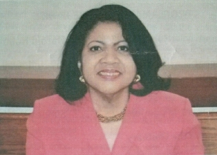 Cheryl Roebuck