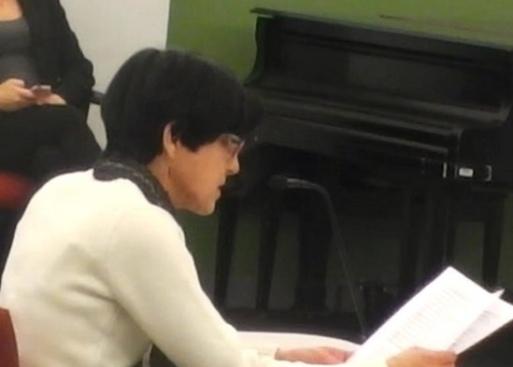 Deborah Grill