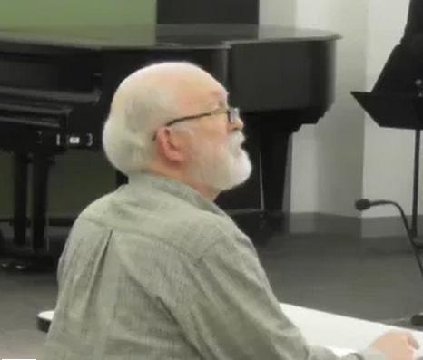 John Tremble testimony pic