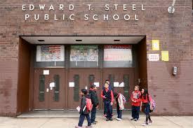 Steel school