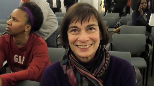 Ilene Poses
