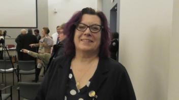 Kristin Luebert