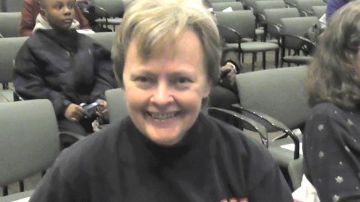 Barbara Dowdall 2