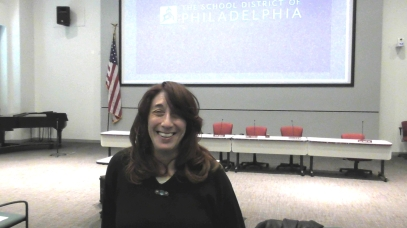Linda Rubin