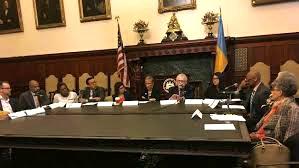 SB nominating panel