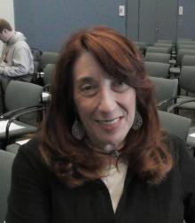 Lynda Rubin