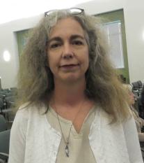 Alison McDowell