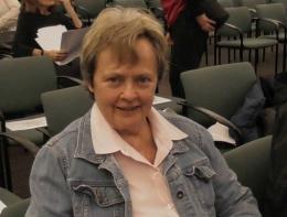 Barbara Dowdall